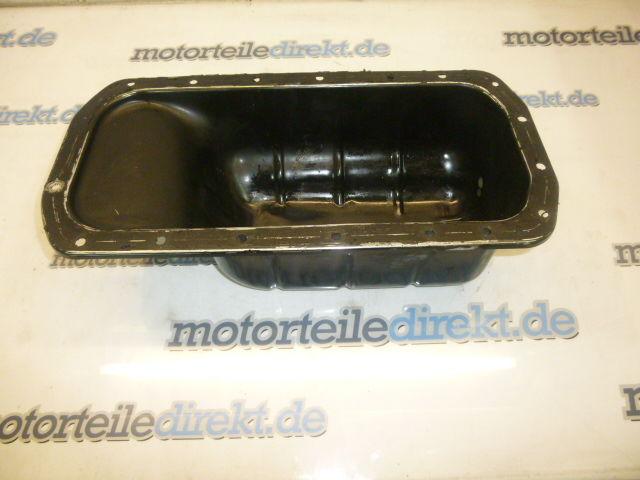Масляный поддон Öl Wanne Citroen Berlingo 1,6 HDI 75 PS 55 KW 9HW DV6ETED