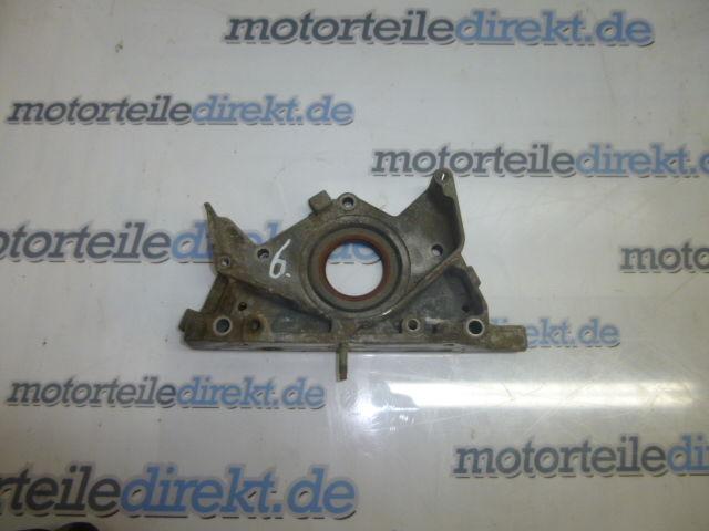 Sealing flange Peugeot Citroen 206 307 C2 1.6 16V NFU 10FX2F 9608508980