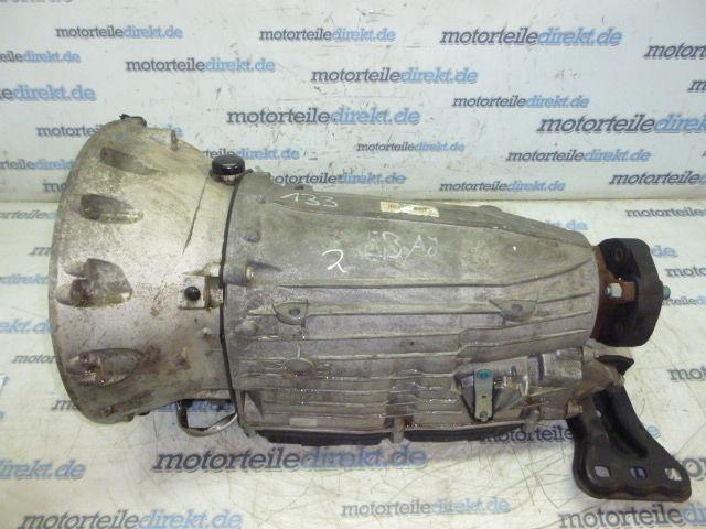 Caja de cambios 722908 Mercedes Clase C W204 C200 CDI 651.913 Diesel