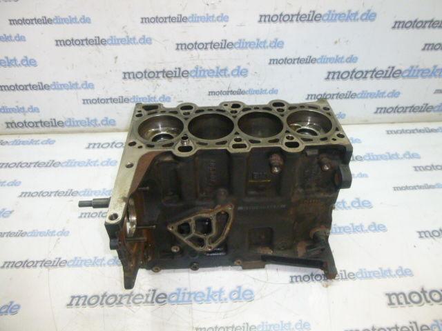 Moteurblock Vilebrequin Rover ZT MG ZT-T 75 RJ 2.0 CDTi 131 CH 2 204