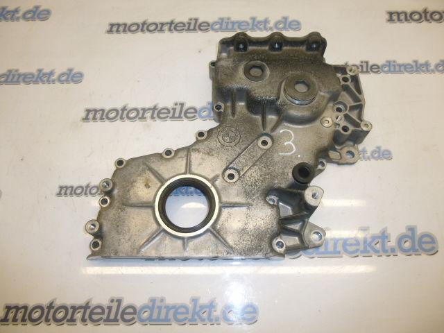 End shields cover Rover MG ZT ZT-T 75 RJ 2.0 CDTi 131 HP 204D2 2247285
