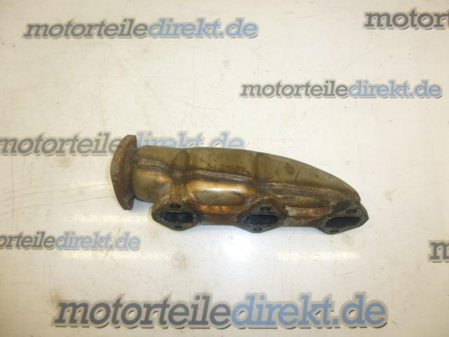 Abgaskrümmer Audi VW A4 A6 A8 B5 Passat 2,5 TDI quattro 150 PS AFB 059253033C