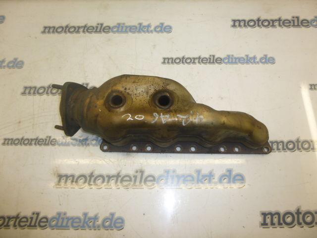 Abgaskrümmer VW Phaeton 4,2 Benzin Allrad V8 246 KW 335 PS BGH 077253033T