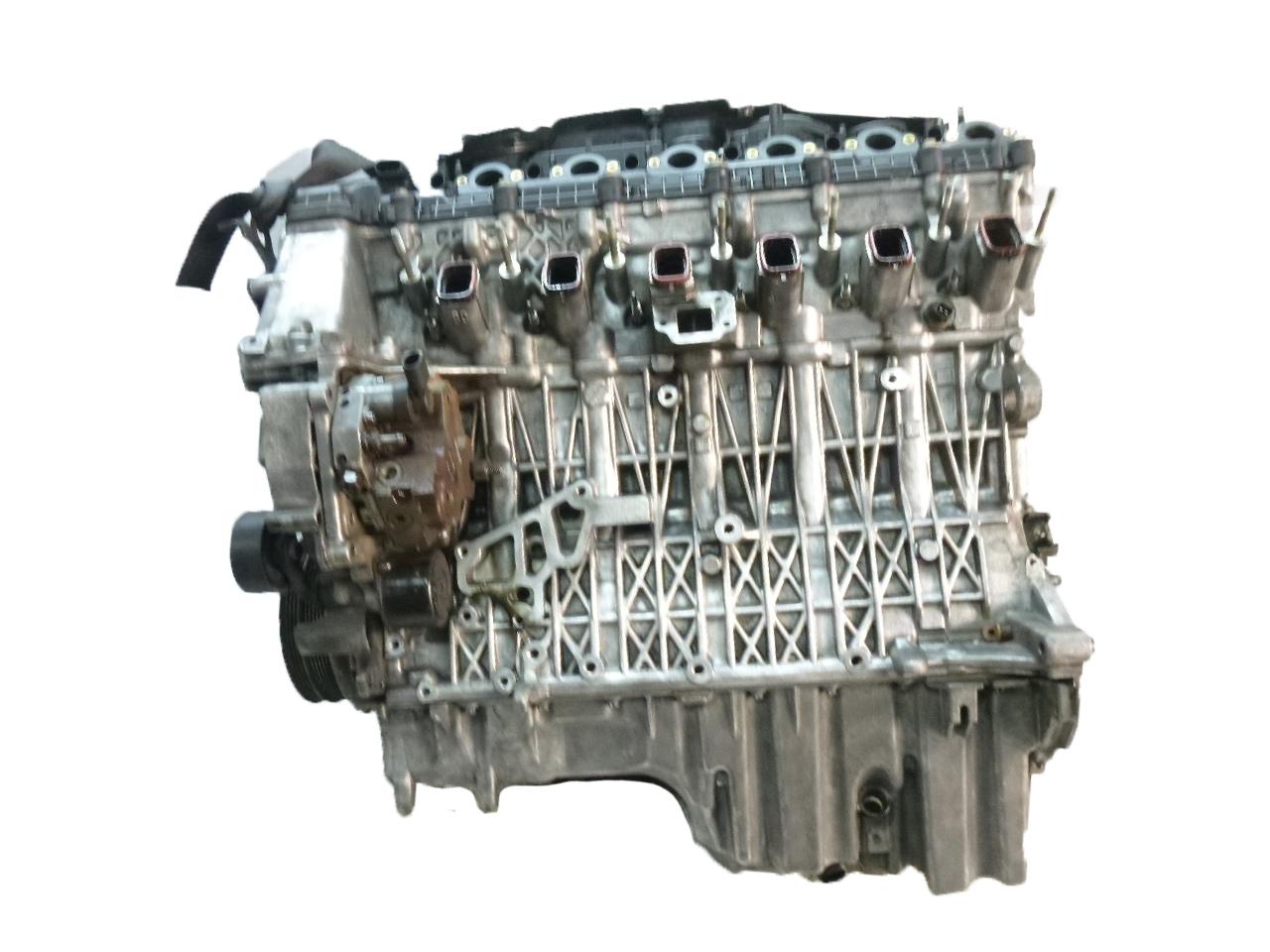 Motor BMW 5er E60 E61 530 d 3,0 Diesel M57D30 306D3 DE301811