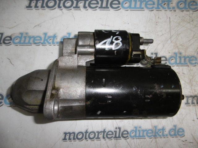 Motor de arranque VW Passat 4,0 W8 Gasolina BDN 275 PS 0001109059