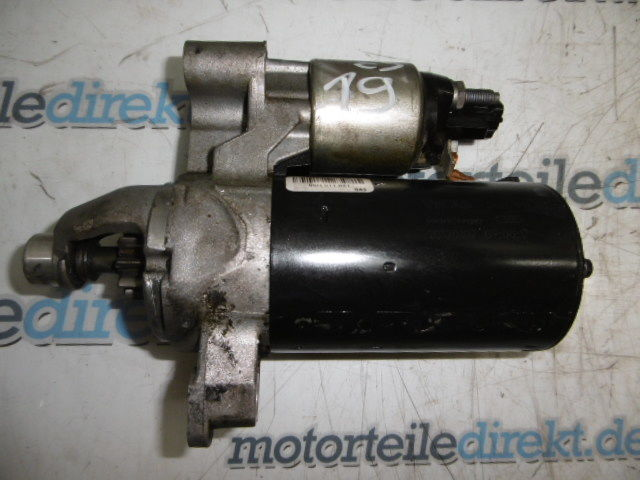 Motor de arranque Audi A4 B8 A5 A6 C7 Q5 8R 2,0 TFSI 132 KW CDNB CDN 0001138013