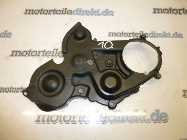 Timing belt cover Citroen 1.4 HDI 1007 206 207 8HZ DV4TD 9637885480 EN25075