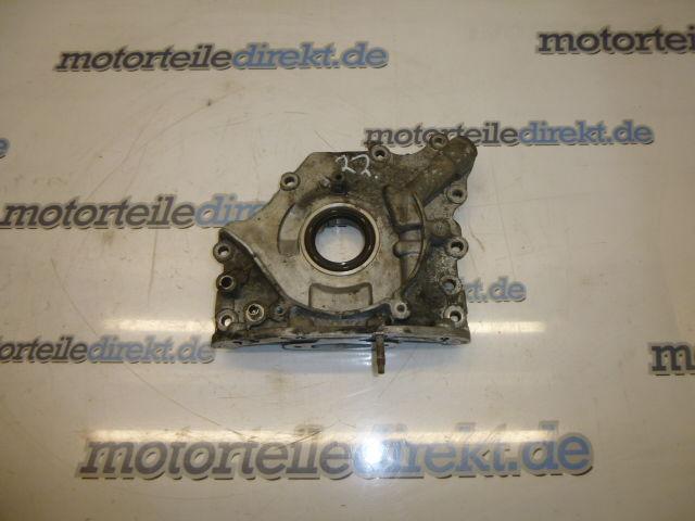 Ölpumpe Citroen Peugeot 1,4 HDI 1007 206 207 307 C2 C3 8HZ DV4TD 9648530980