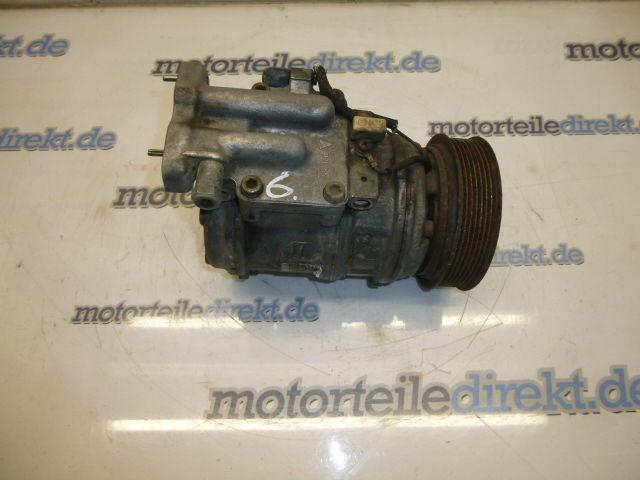 Impianto climatizzazionekompressor Jaguar XY NAW VAN V8 4,0 Benzina 209 KW 284 CV BC HEC134A