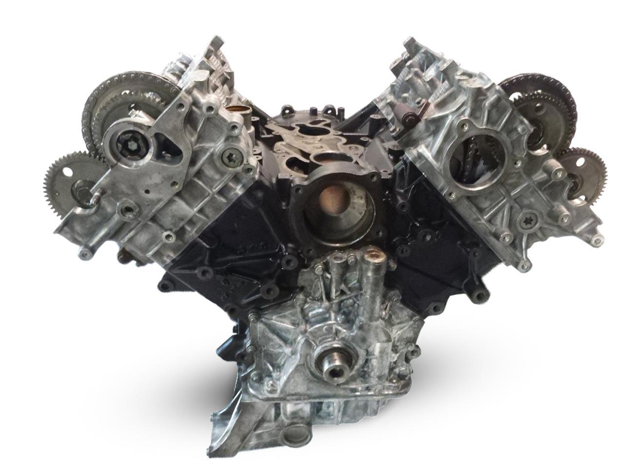 Motor Land Rover Range III Sport 3,6 TD Diesel 368DT