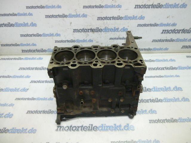 silnikblock Rover MG ZT ZT-T 75 RJ 2,0 CDTi Diesel 131 PS 96 KW 204D2