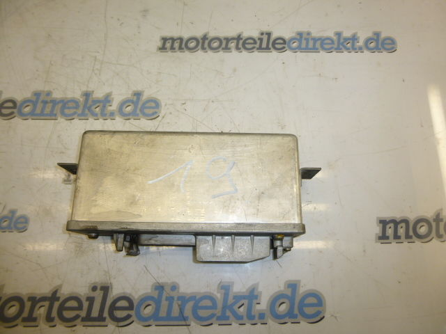 Control unit BMW 3 E36 318 i 1.8 petrol 115 PS 85 KW m43b18 used 184E2 0265103047