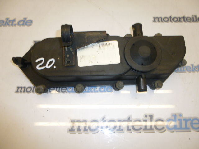 Ventildeckel Iveco Daily III 29L10 35S10 2,3 Diesel 95 PS F1AE0481A 504033899