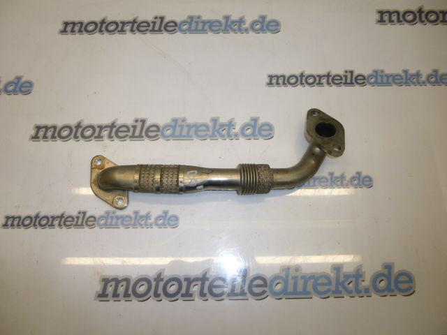 AGR Rohr VW Skoda Seat Audi A3 Leon Golf Touran 1,9 TDI Diesel BXE 03G131521AF