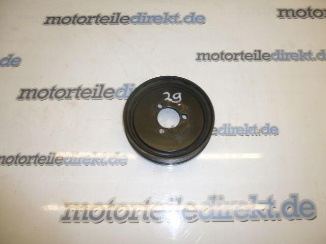 Riemenscheibe BMW E46 318i 318 Ci ti 2,0 Benzin 105 KW 143 PS N42B20A 7505829