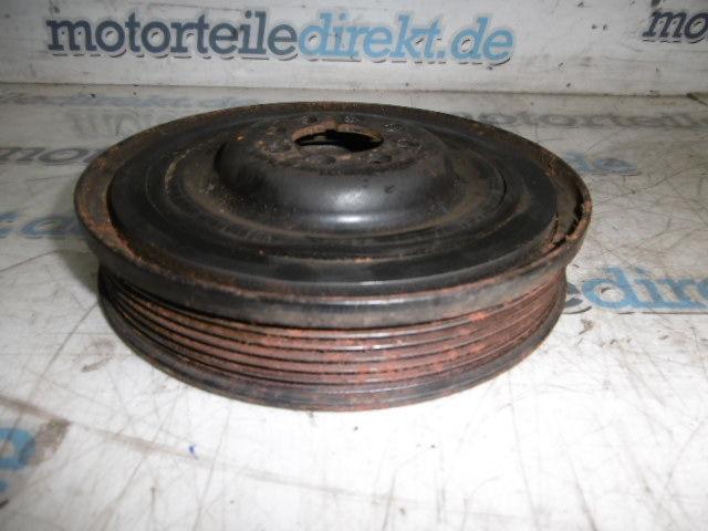Riemenscheibe Audi Skoda VW A4 B5 A6 C5 A8 2,8 V6 Benzin AMX 193 PS 078105251L