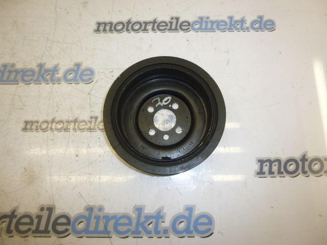 Riemenscheibe VW Skoda Seat Audi A3 Octavia 1,9 TDI Turbo Diesel BKC 03G105245