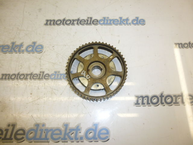 Riemenscheibe Riementrieb Audi A4 A4 1,9 TDI Turbo Diesel BKE 85 KW 03G105243