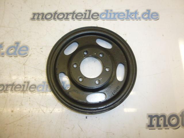 Riemenscheibe Schwingungsdämpfer VW Skoda Golf Octavia 2,0 APK 85 KW 06A105243E