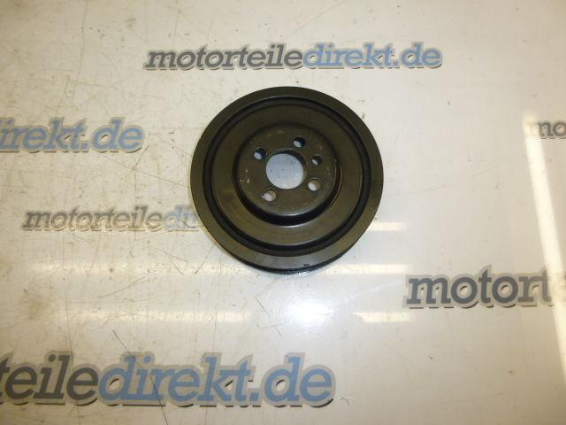 Riemenscheibe Scheibe Audi A4 A4 1,9 TDI Turbo Diesel BKE 85 KW 03G105243