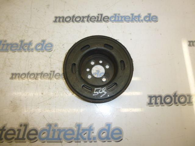 Riemenscheibe Scheibe VW Skoda Golf Octavia 2,0 APK 116 PS 85 KW 06A105243E