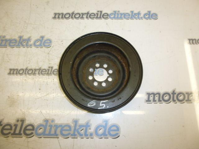 Keilriemenscheibe Riemenscheibe Audi A4 A6 C5 B5 ALF 2,4 121 KW 078105255F