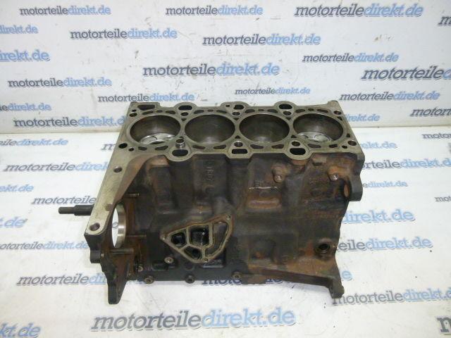 Moteurblock Rover MG ZT ZT-T 75 2,0 CDTi Diesel 4 Cylindres 131 CH 204D2