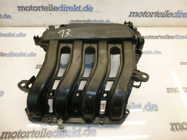 intake manifold for Renault Clio Grandtour Clio III Modus 1.4 16V K4J780 8200647713