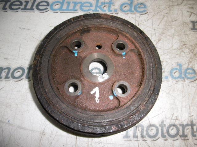 Riemenscheibe Volvo S60 S80 AS V70 SW XC70 XC90 2,4 D5 Diesel D5244T 30637335