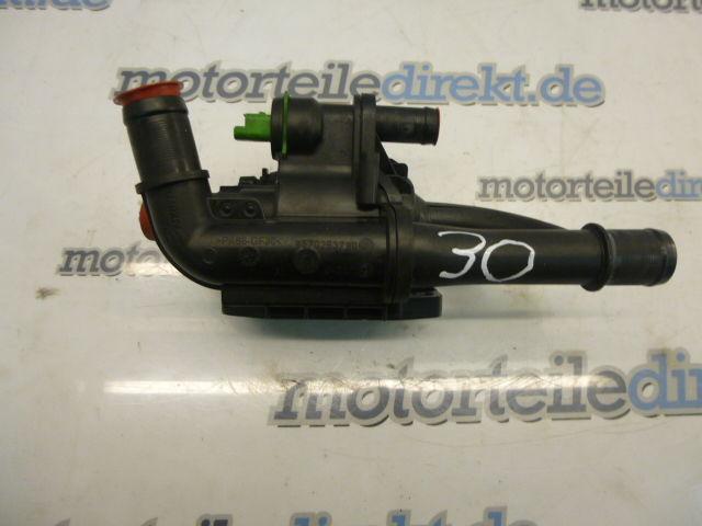 Thermostatgehäuse Ford Grand C-Max C-Max III Focus III 1,6 TDCi T1DB 9670253780