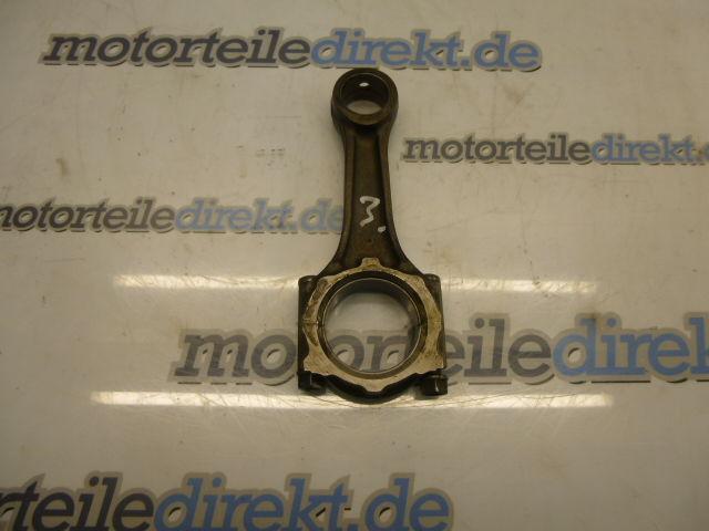 Pleuelstange Pleuel Opel Astra G CC H GTC 1,7 CDTI Z17DTL 80 PS 59 KW