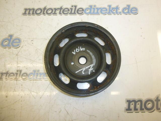 Riemenscheibe Seat Leon Toledo VW Bora 1,6 16V Benzin BCB 036105255C 105 PS