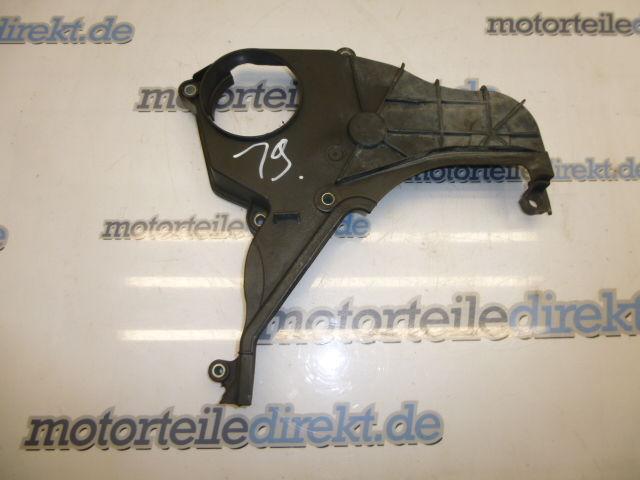 Zahnriemenabdeckung Opel Astra G CC H GTC 1,7 CDTI Z17DTL 80 PS 59 KW 897327430