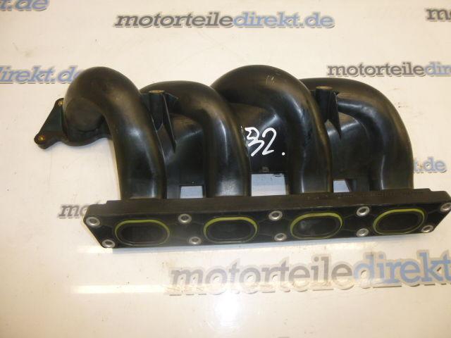 Ansaugbrücke VW Audi Seat Skoda A3 Leon Octavia Bora Golf 1J 1,8 AGN 06A133206C