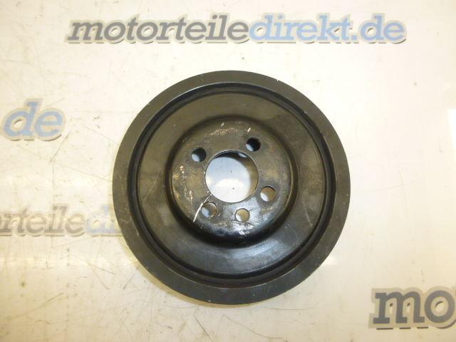 Riemenscheibe Scheibe Audi A4 A4 Avant 1,9 TDI BKE 116 PS 03G105243