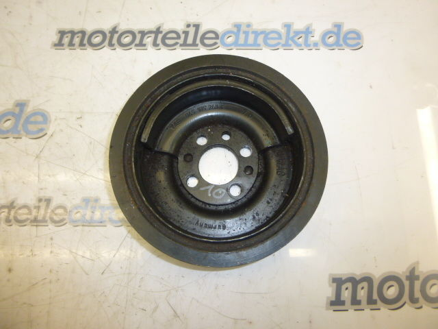 Riemenscheibe Scheibe Seat Skoda VW Ibiza Fabia Fox 1,4 TDI BNM 045105243C