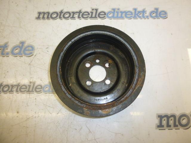Riemenscheibe Scheibe Audi A4 A4 1,9 TDI Diesel BKE 85 KW 03G105243