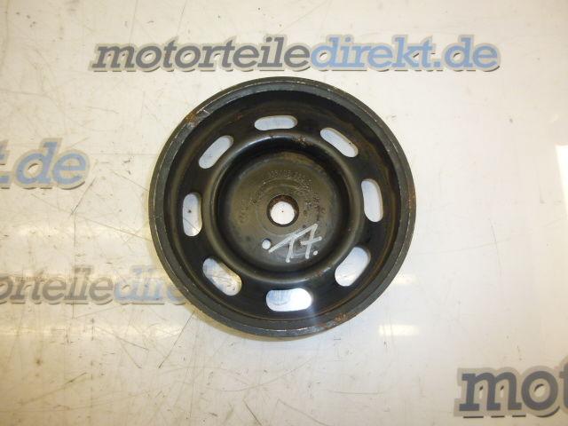 Riemenscheibe Scheibe Seat Leon Toledo VW Golf IV Bora 1,6 16V BCB 036105255C