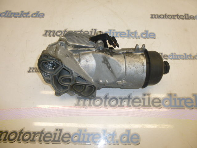 Ölfiltergehäuse Peugeot Mini Citroen Berlingo C3 FC C5 206 1,6 HDi 9HZ DV6TED4