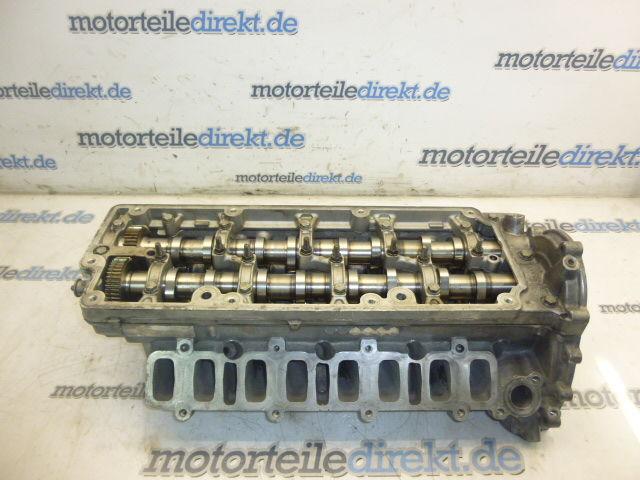 Zylinderkopf rechts Kopf Audi A8 4E 4,0 TDI Diesel ASE 275 PS 202 KW