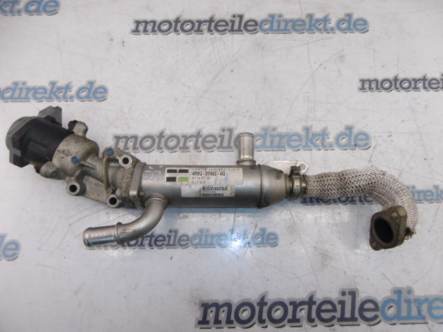 Radiatore gas di scarico Land Rover Jaguar Discovery S-Type 2,7 TD 276DT 4R8Q-9Y493-AG