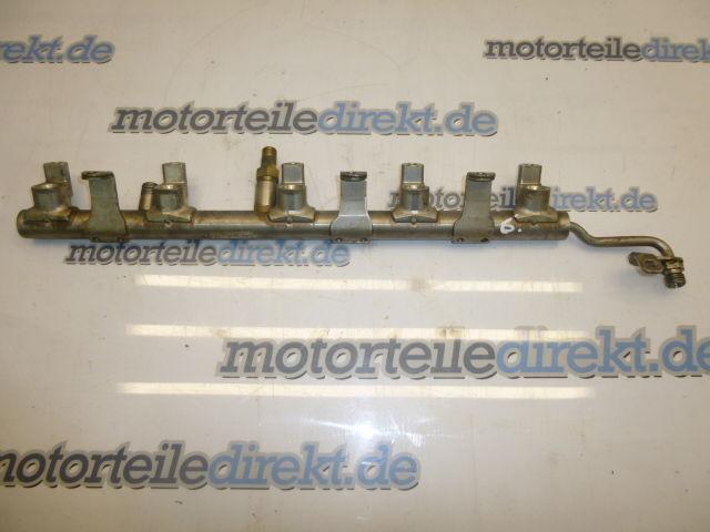 Einspritzleiste Audi A8 4E S8 quattro 5,2 V10 BSM 331 KW 450 PS 07L133316A