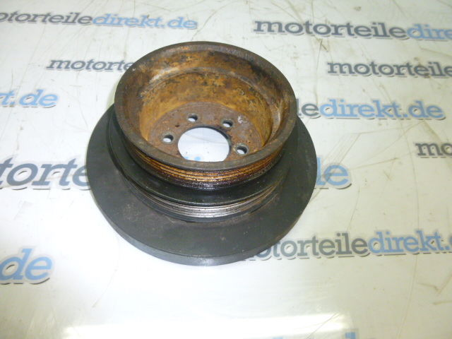 Pulley BMW 5 series E39 528 i 2.8 petrol M52B28 286S2 142 KW 193 PS 1432471