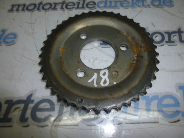 Nockenwelllenrad Hyundai Kia Santa ix35 Sorento Sportage D4HA 136 - 184 PS