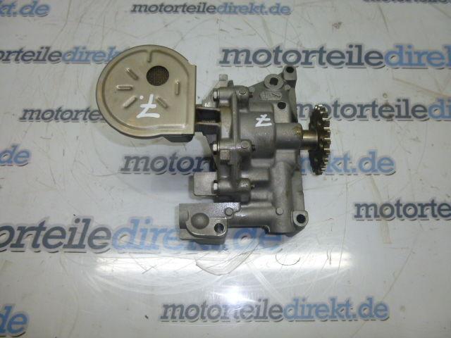Ölpumpe Peugeot Citroen 206 307 C2 1,6 16V NFU 10FX2F 109 PS 9621114110