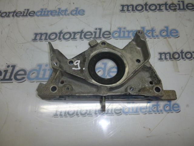 Sealing flange Peugeot Citroen 206 307 C2 1.6 16V NFU 10FX2F 109 HP 9608508980