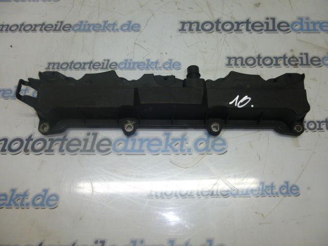 Ventildeckel Peugeot Citroen 206 307 C2 1,6 16V NFU 10FX2F 109 PS 9658630480