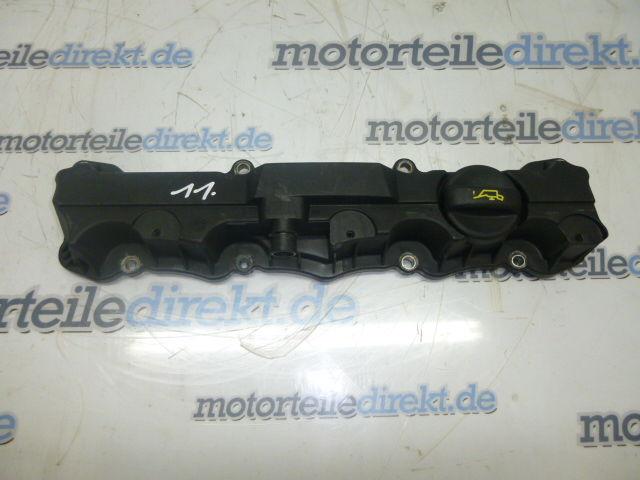 Ventildeckel Peugeot Citroen 206 307 C2 1,6 16V NFU 10FX2F 109 PS 9658651780