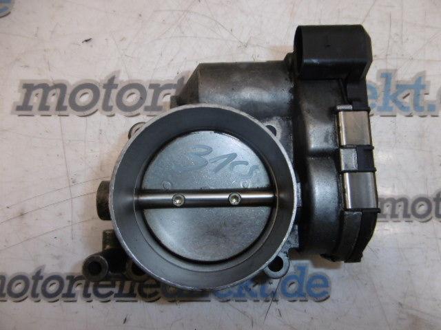 Drosselklappe VW Phaeton 3D 6,0 W12 4motion BAN 07C133062