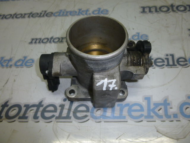 Throttle Body Hyundai Accent III Lantra Kia Cerato Rio is 1.6 GLS G4ED 66100-26460